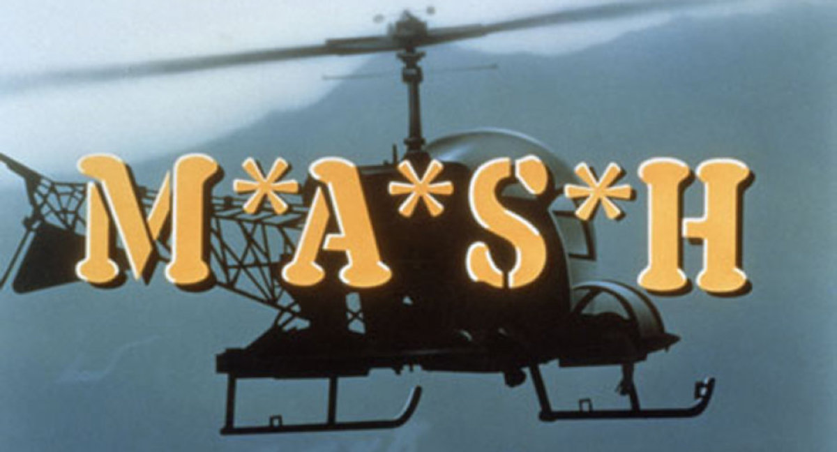 M*A*S*H (CBS) was a popular television show in 1973.