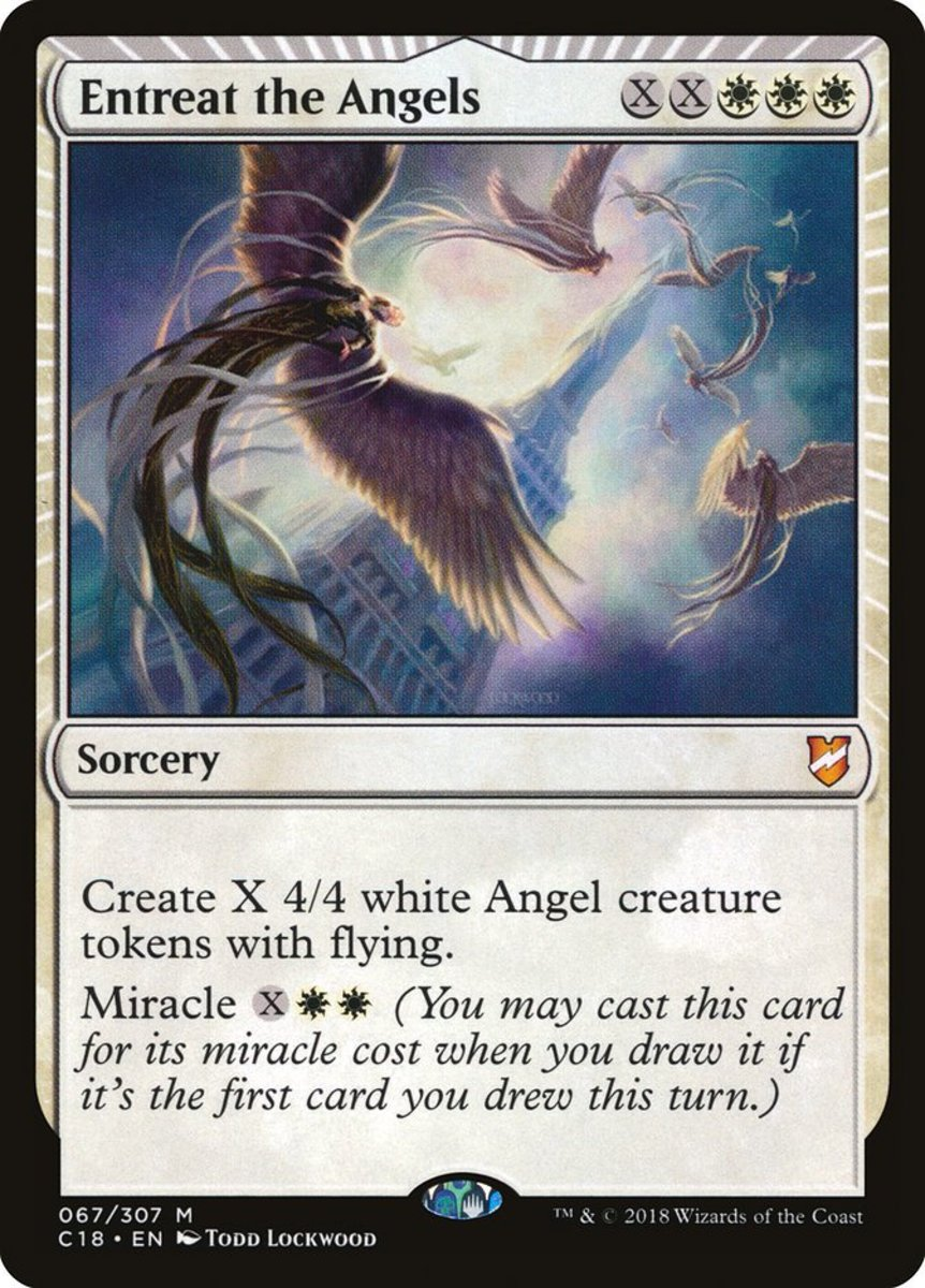 Top 10 Miracle Cards in Magic: The Gathering