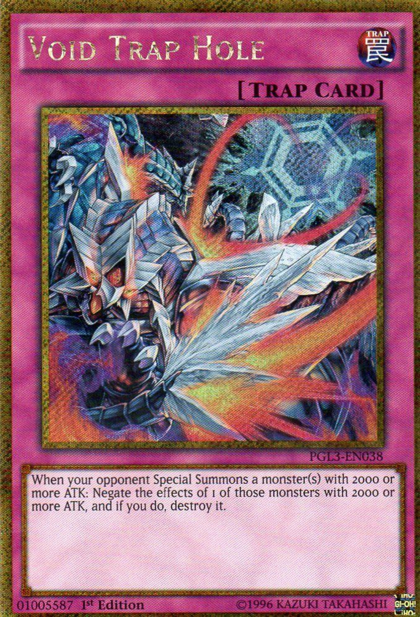 Top 10 Traps for Any Yu-Gi-Oh Deck