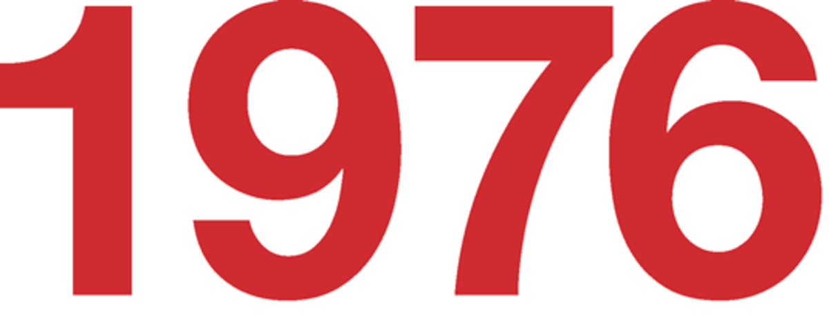 1976 Fun Facts, Trivia, and History
