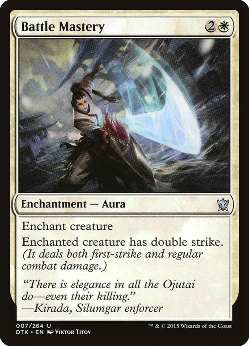 Top 10 White Aura Enchantments in Magic: The Gathering