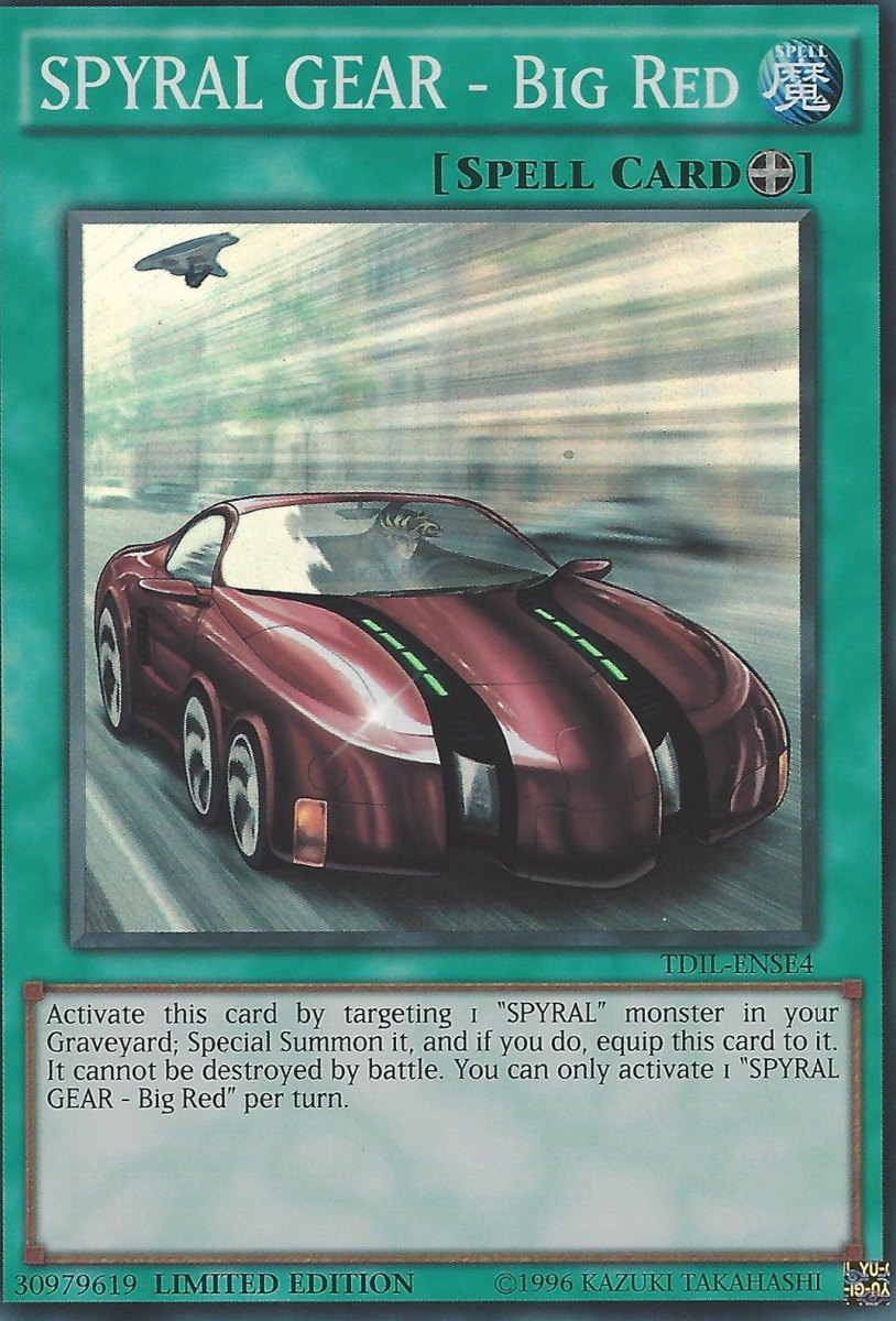 Top 10 Cards You Need for Your Spyral Yu-Gi-Oh Deck
