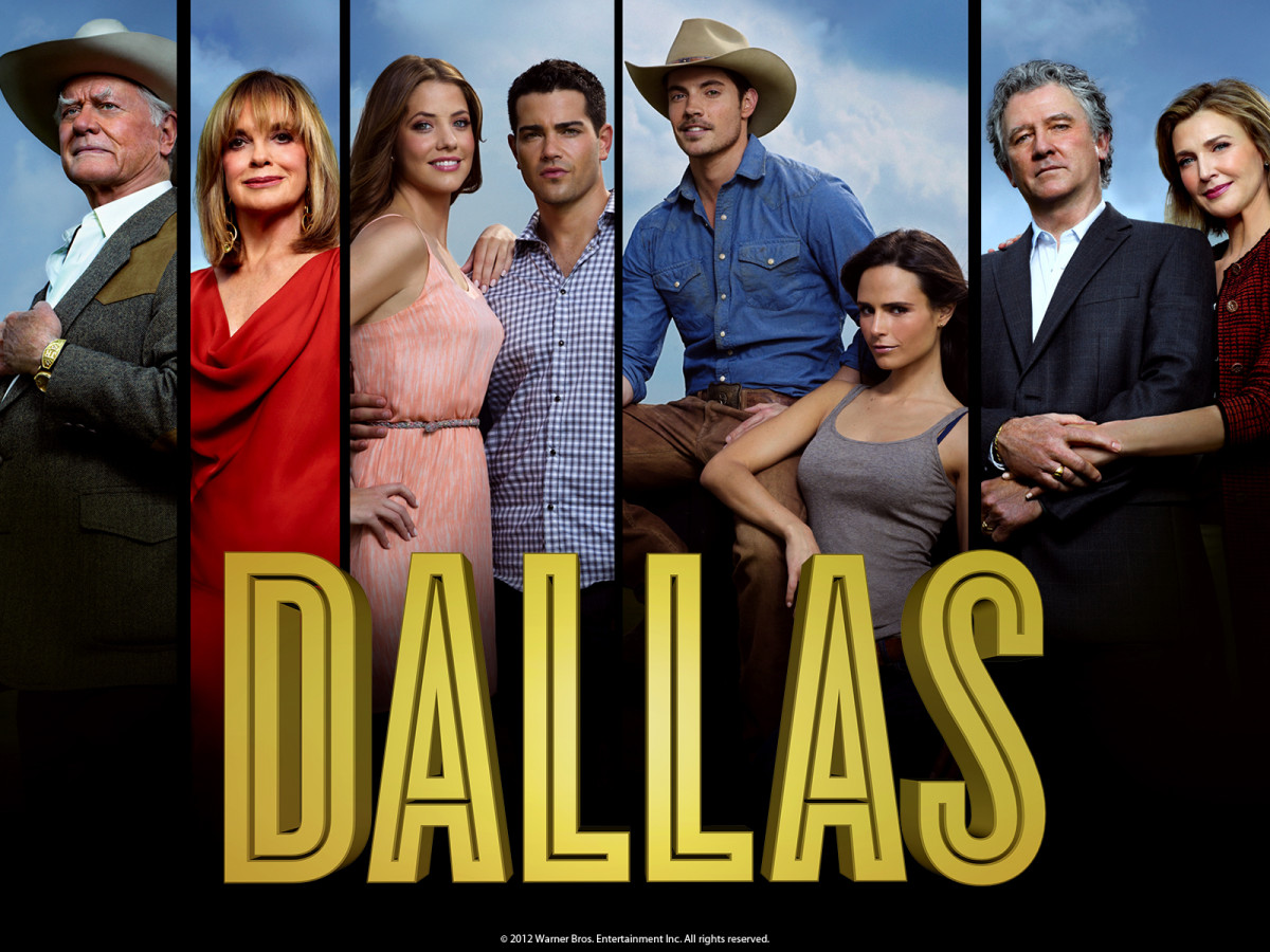 "In 1980, ""Dallas"" was the most popular television show."