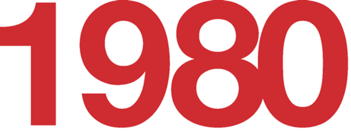 1980 Fun Facts, Trivia, and History