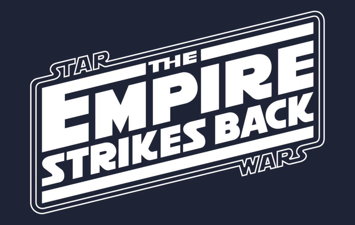"In 1980, ""The Empire Strikes Back"" was the most popular film."