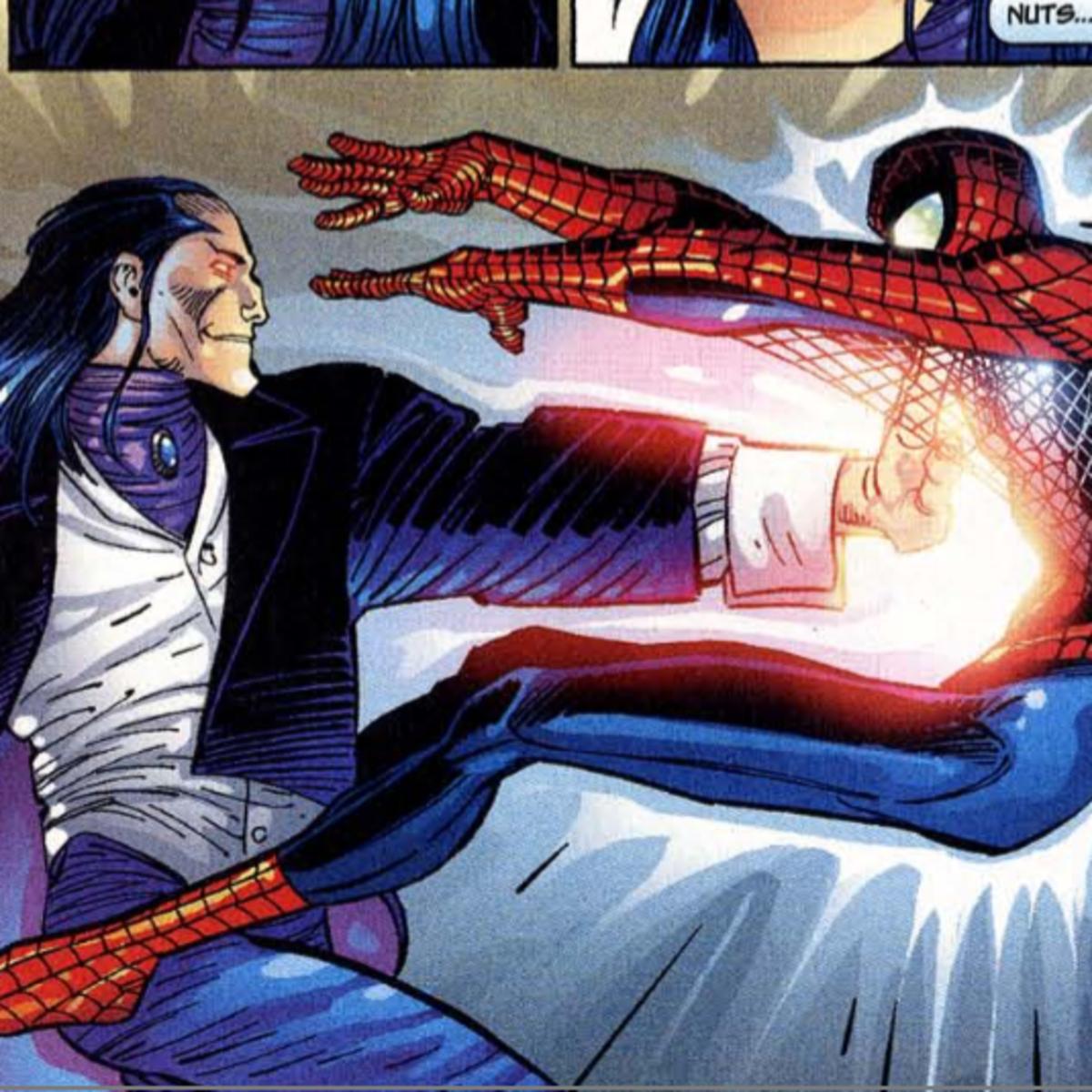 Brand New Baddies: The 10 Best Original 21st Century Spider-Man Villains