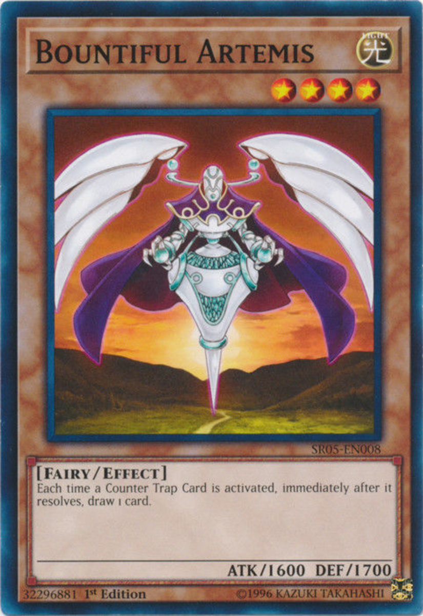 Top 10 Cards You Need for Your Fairy Yu-Gi-Oh Deck