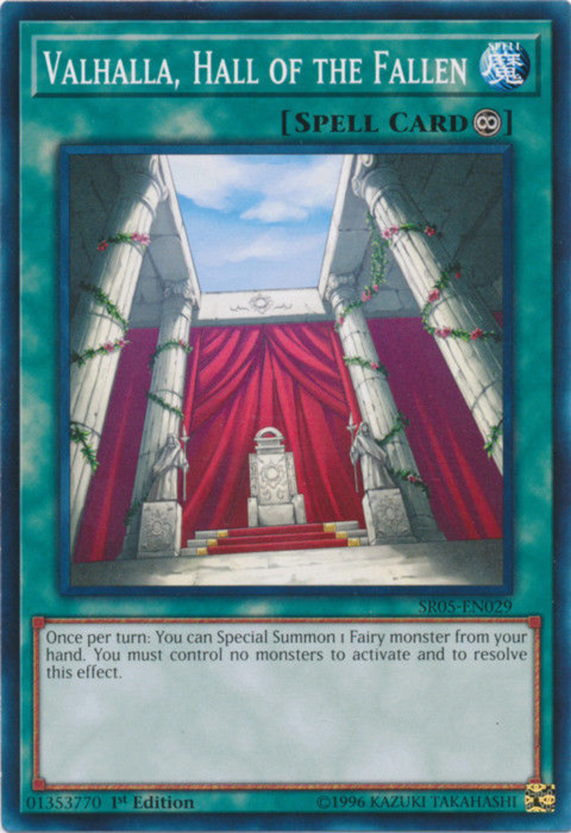 Top 10 Cards You Need for Your Fairy Yu-Gi-Oh Deck | HobbyLark