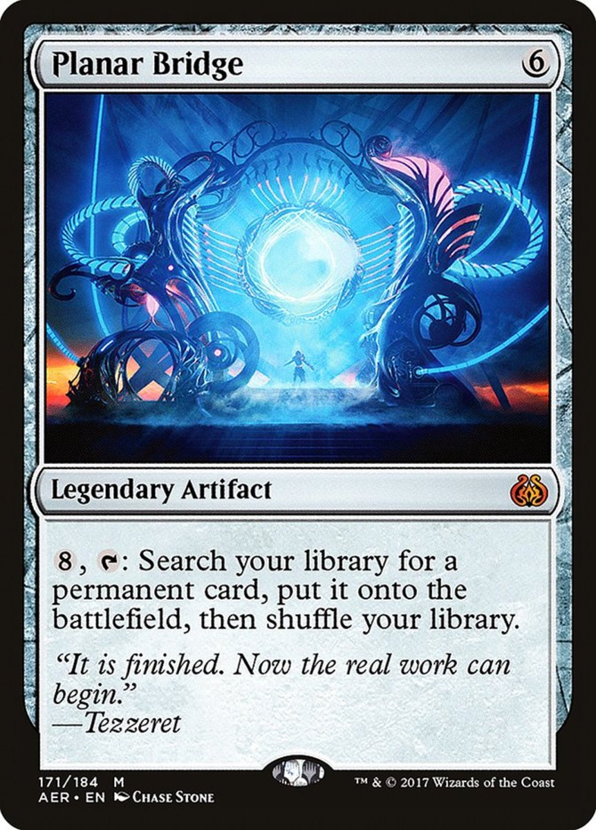 Top 10 Legendary Artifacts in Magic: The Gathering