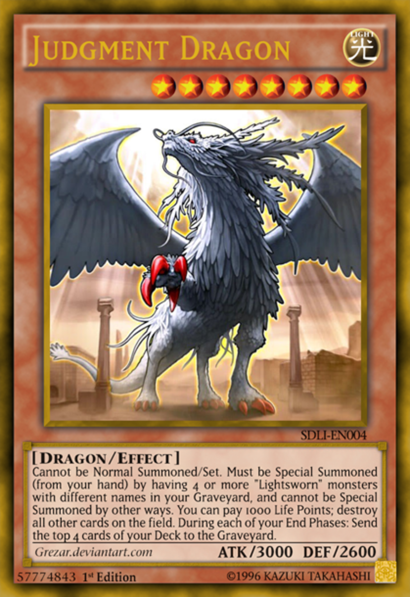 Judgment Dragon