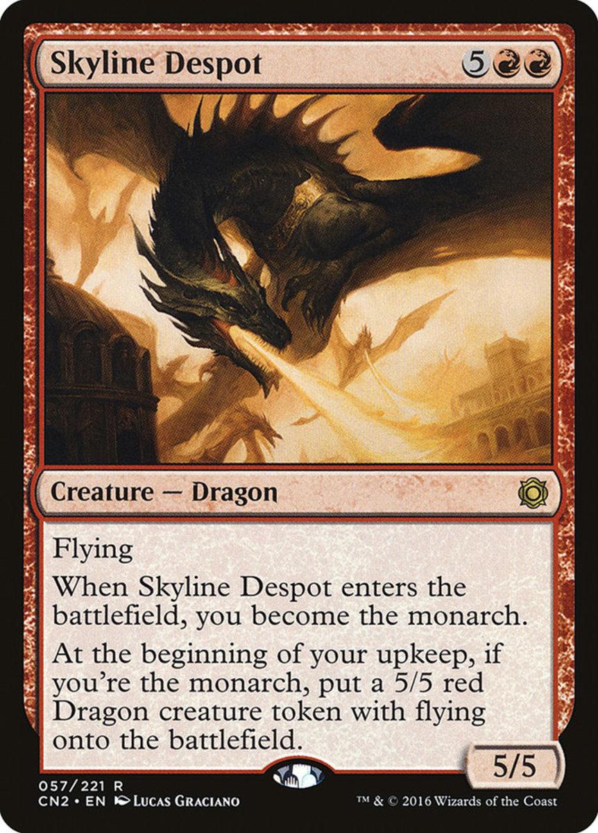 Skyline Despot mtg