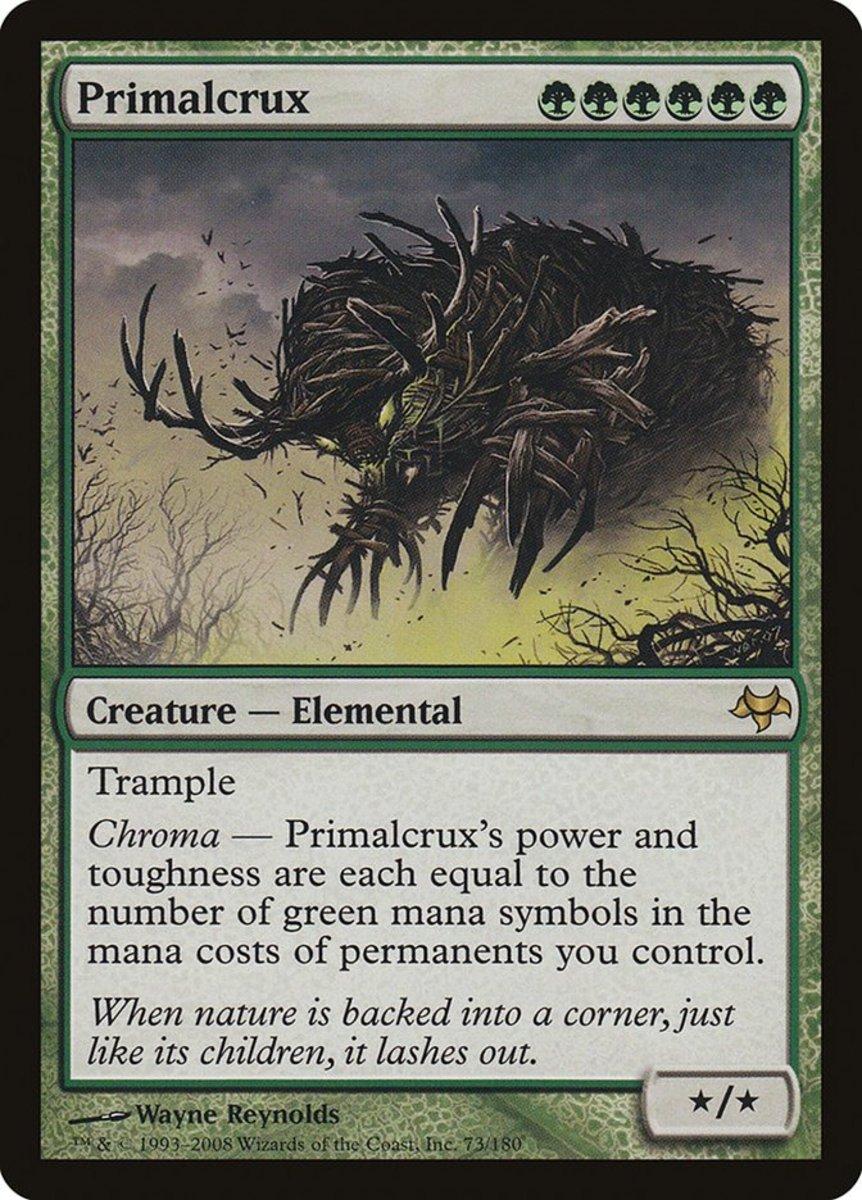 Primalcrux