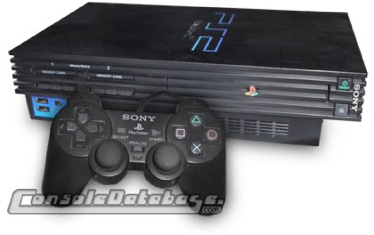 "In 2000, Sony released the PlayStation 2, which became ""the best selling gaming console in history."""