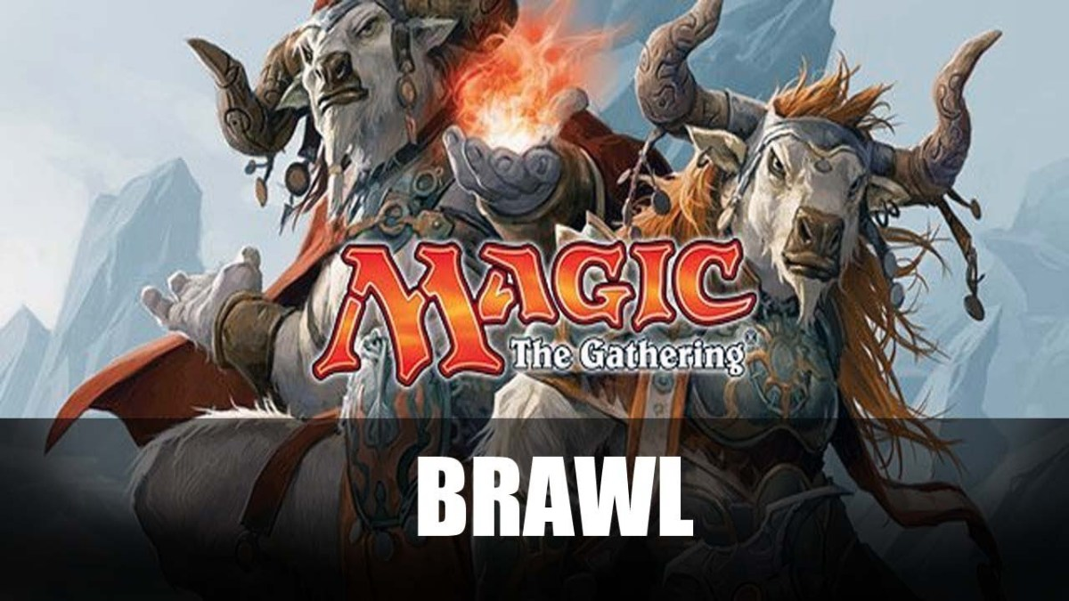 How to Play Brawl Format in Magic: The Gathering