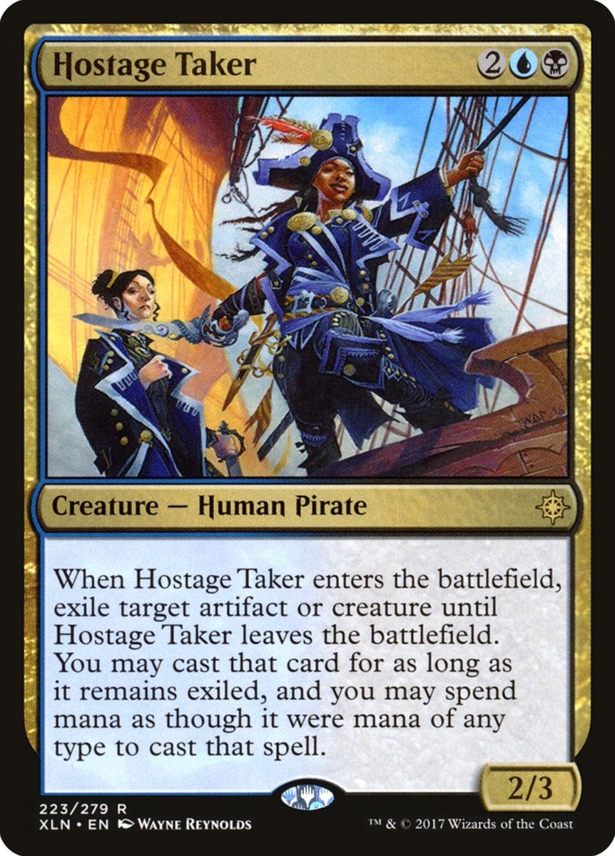 Top 10 Pirates in Magic: The Gathering