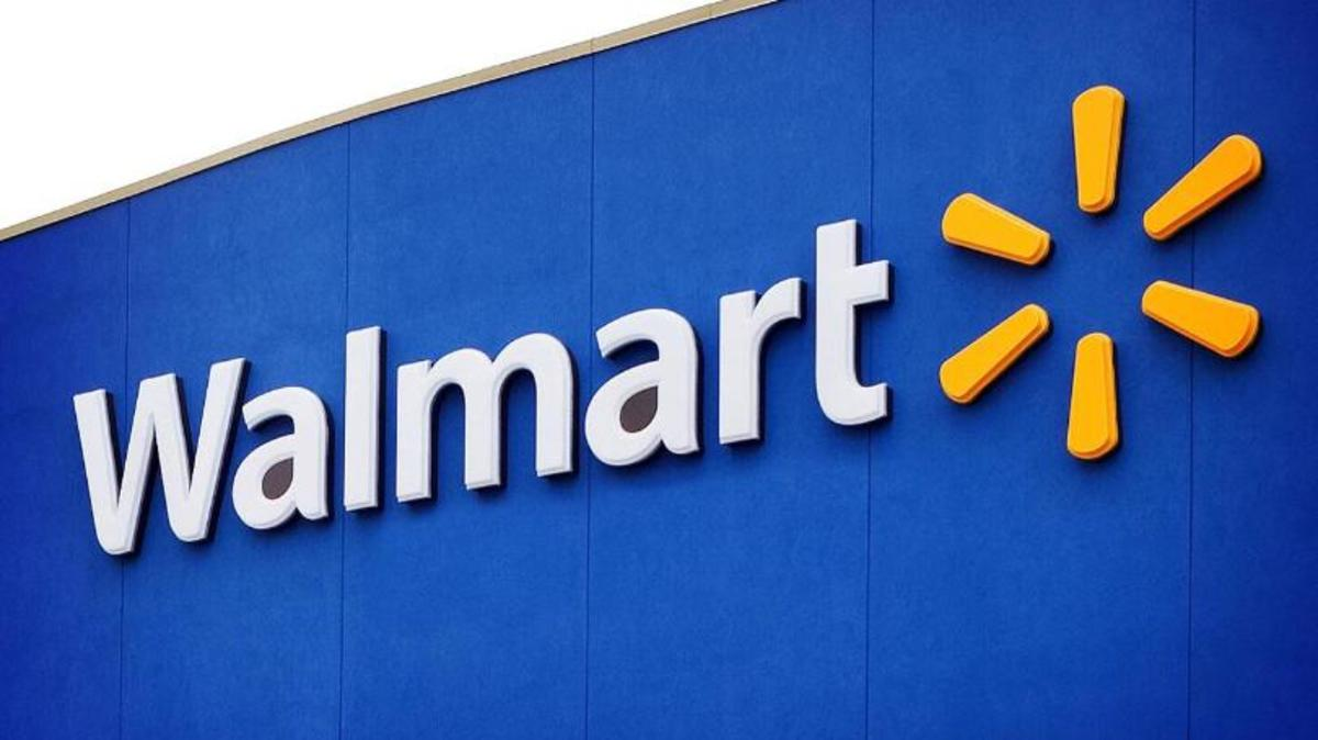 In 2013, Walmart was America's largest employer.