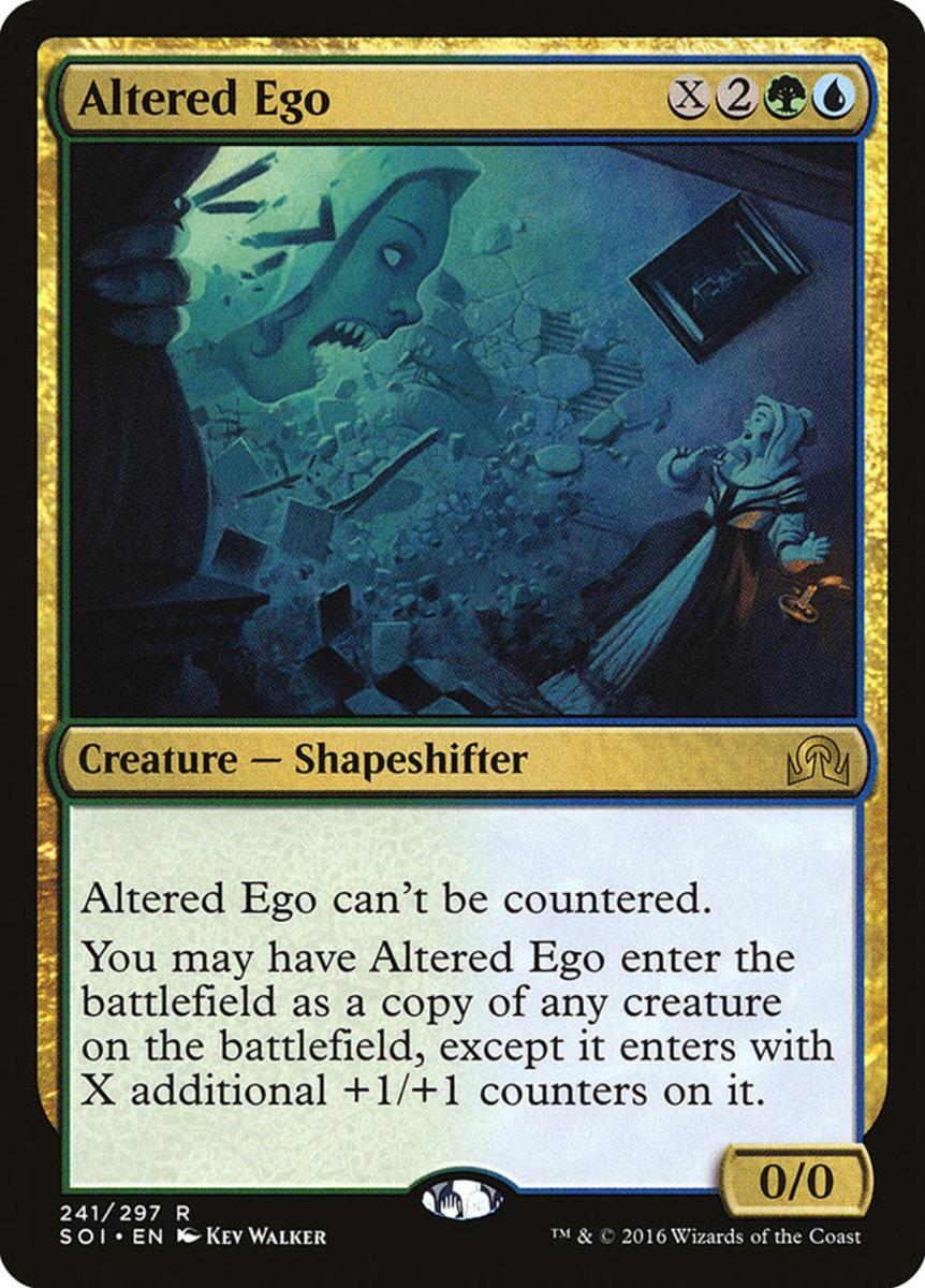 Altered Ego