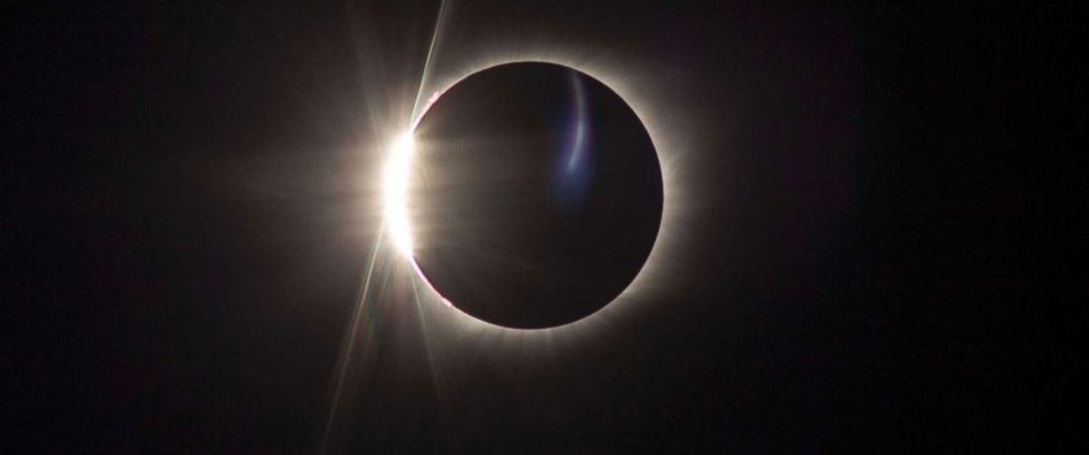 In 2017, America was treated to the first total solar eclipse in 99 years.