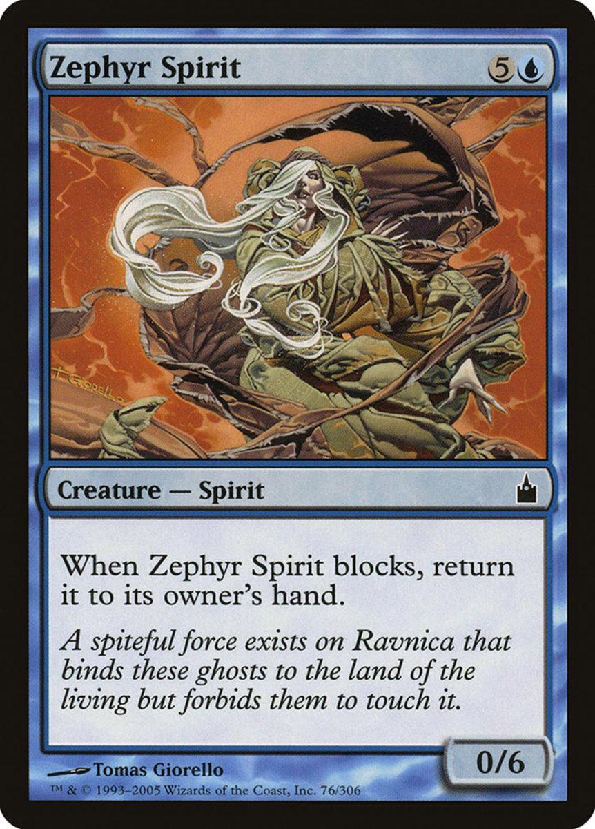 Zephyr Spirit
