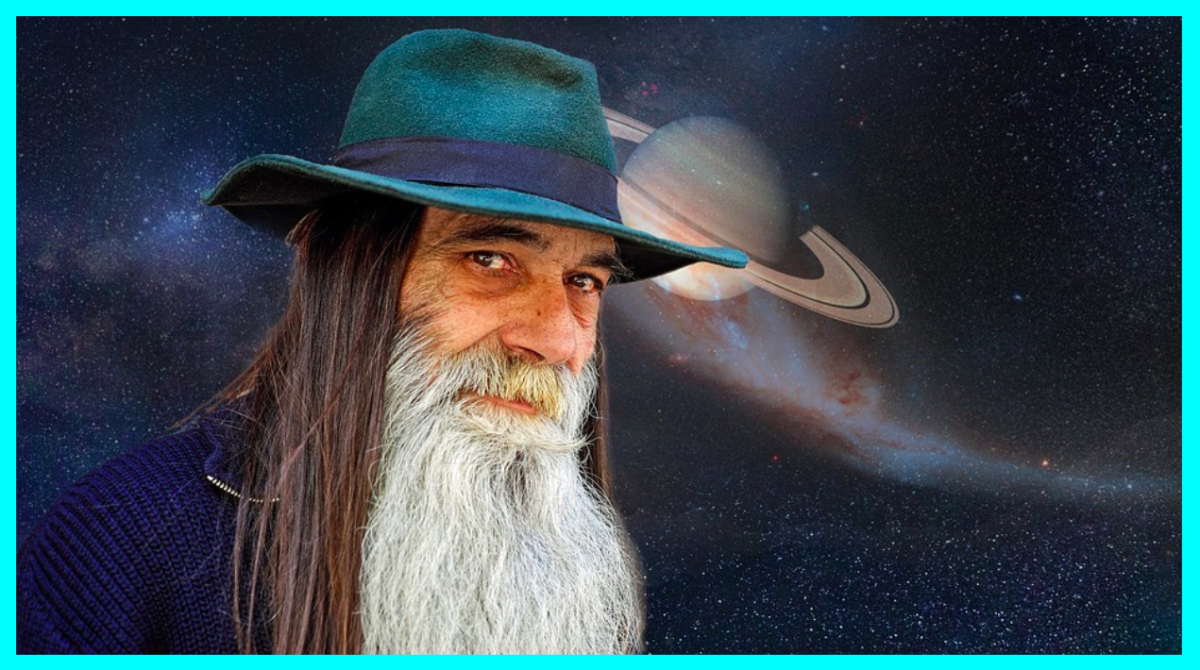Adding a mysterious wizard to your short story is a sure fire way to inject a little magic