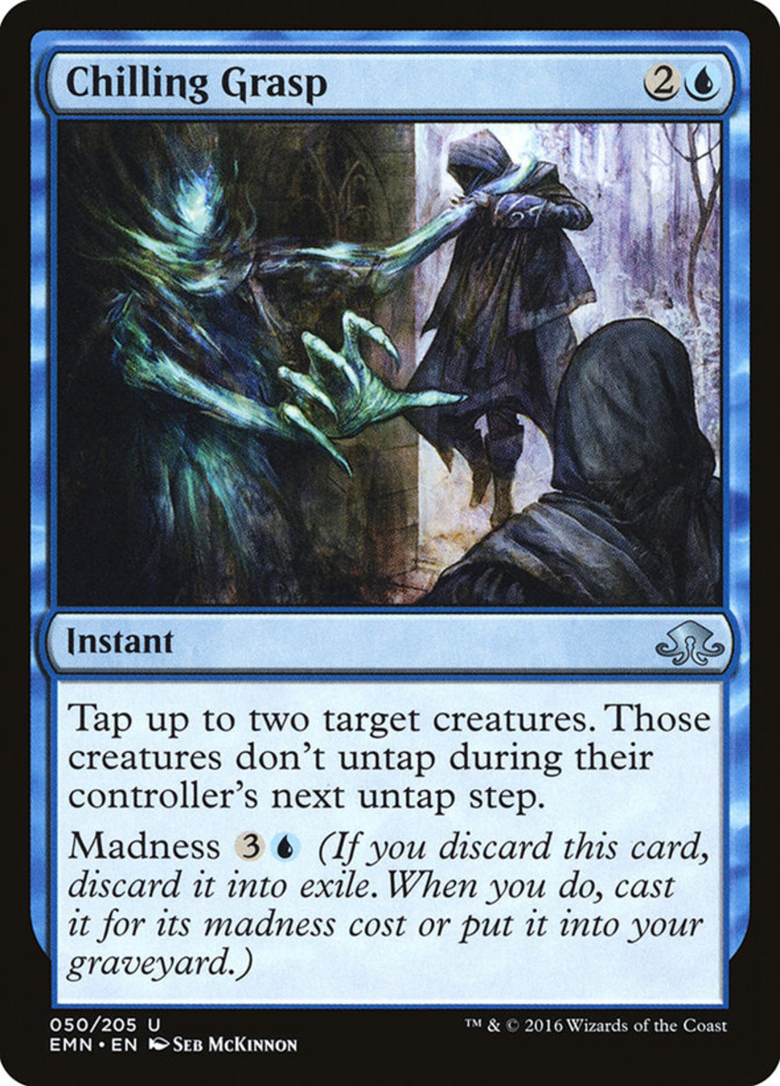 Top 10 Madness Cards in Magic: The Gathering