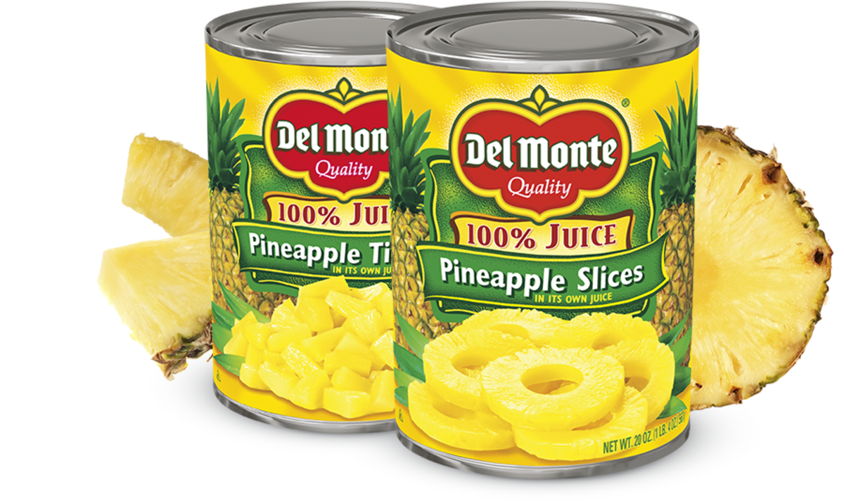 In 2006, Del Monte announced that it would end pineapple production in Hawaii.