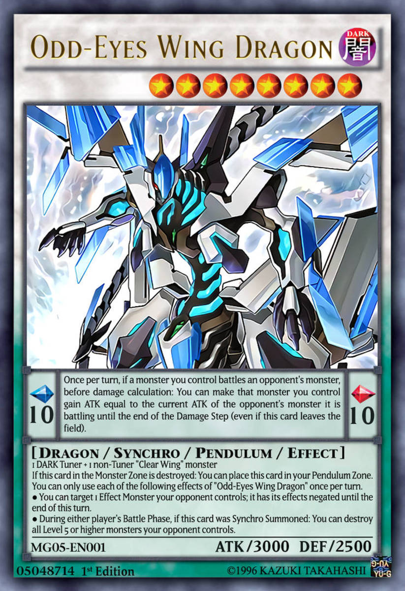 Top 10 Supreme King Monsters in Yu-Gi-Oh