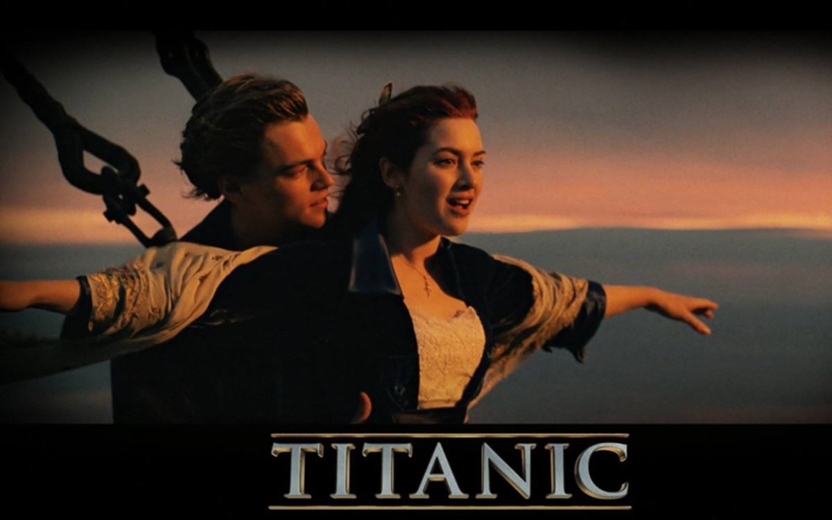 "In 1998, the film ""Titanic"" won an Oscar for Best Picture."