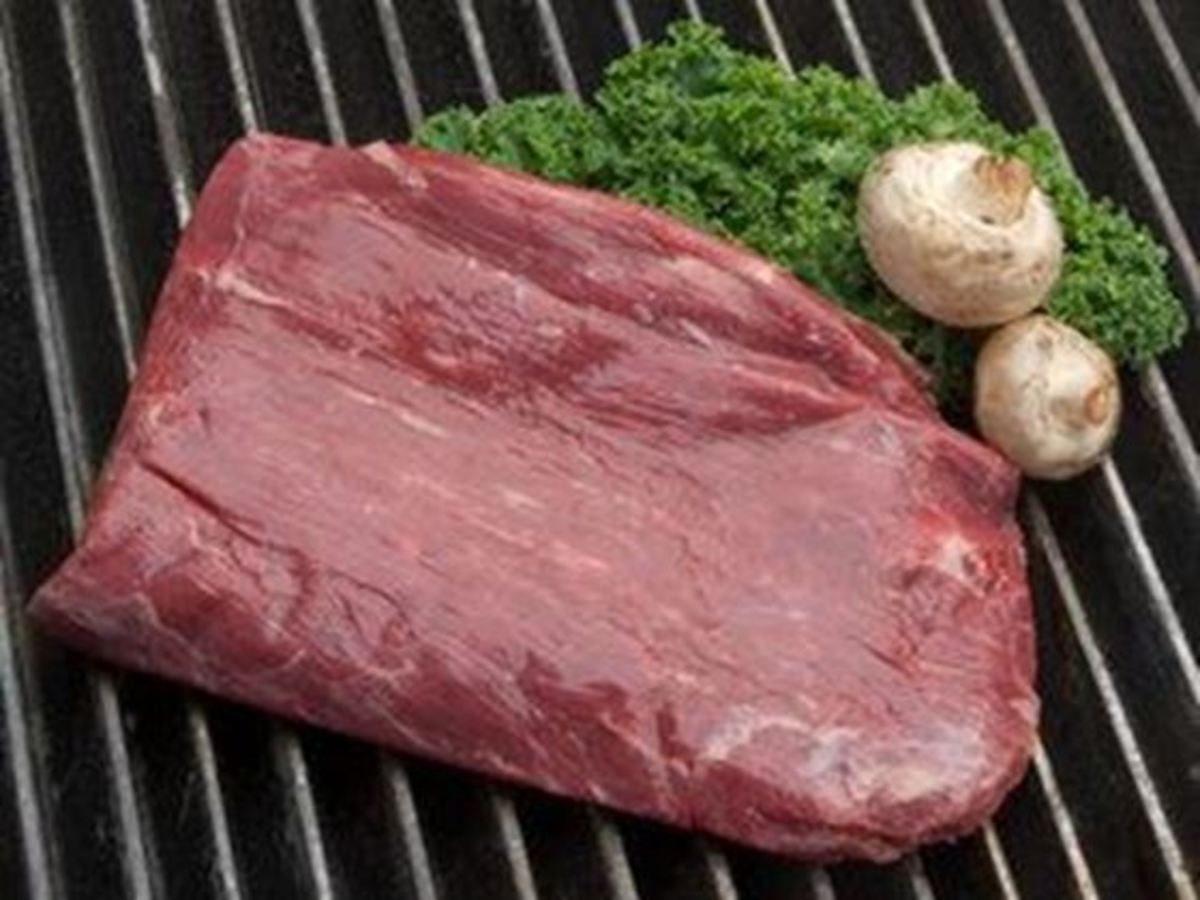 In 1998, flank steak was a real crowd-pleaser.