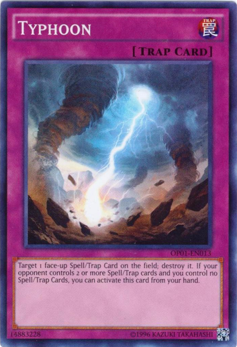 Top 10 Yu-Gi-Oh Trap Cards You Can Activate From Your Hand