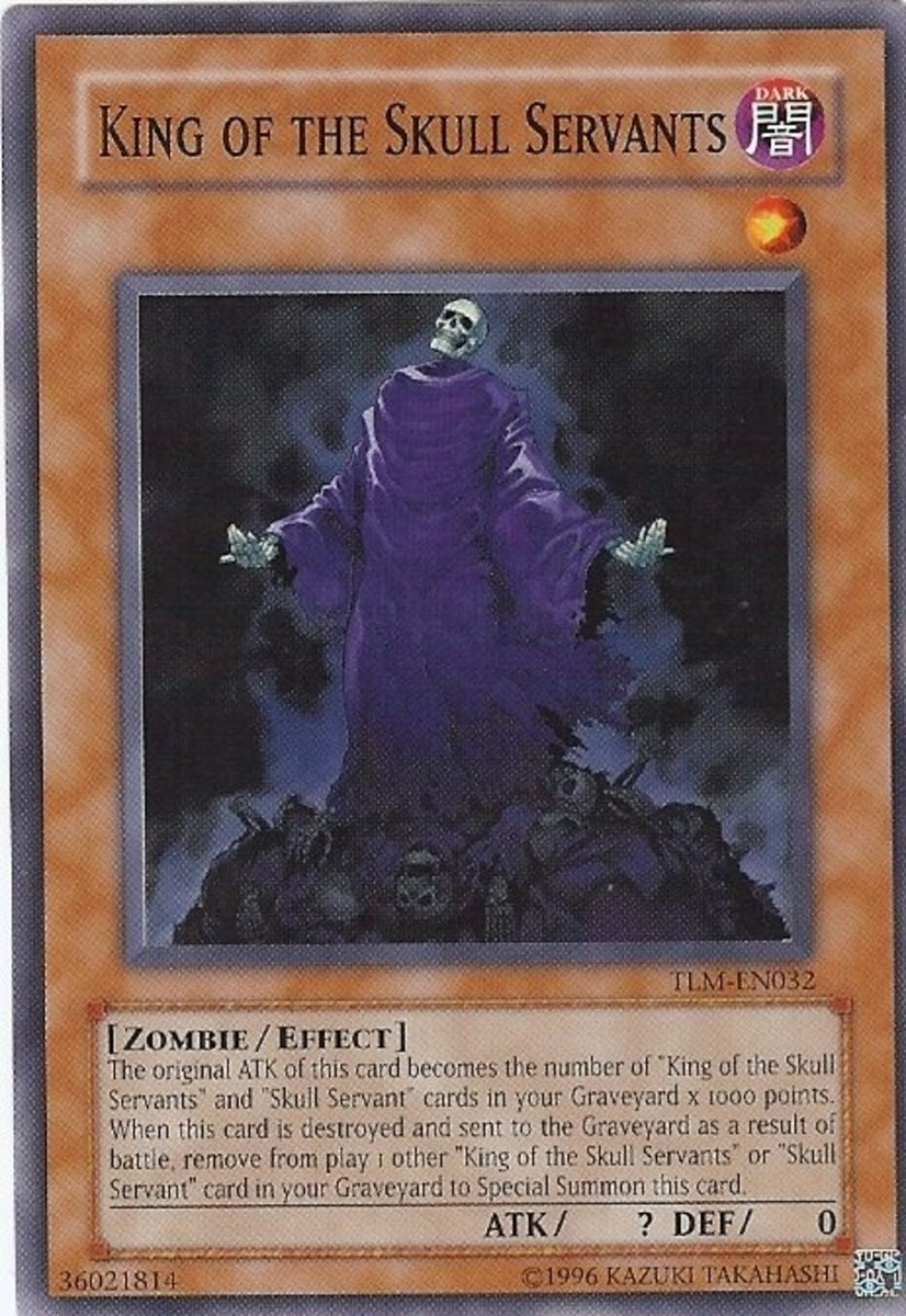 Top 10 Cards You Need for Your