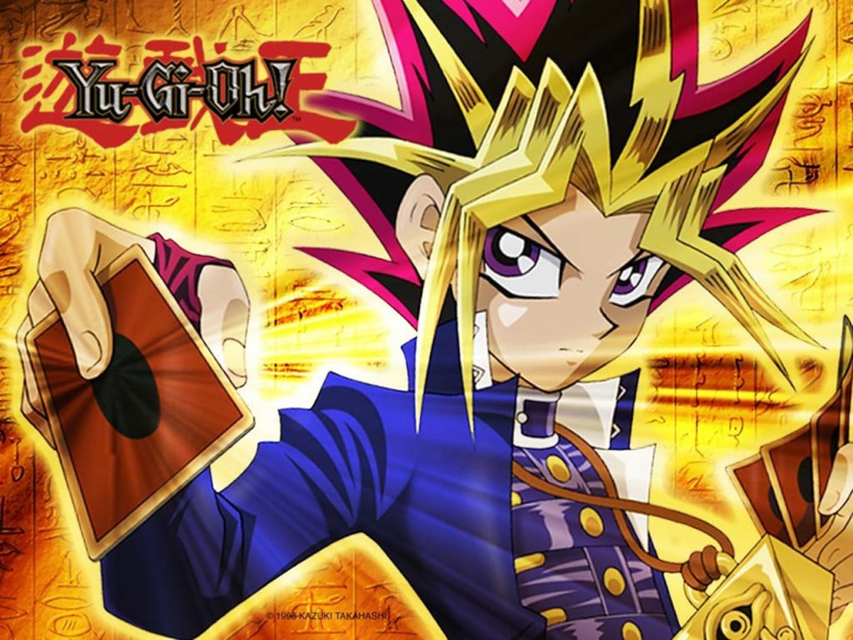 What Is Raigeki in Yu-Gi-Oh?