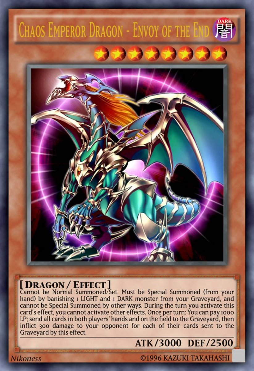 Top 30 Field Wipes in Yu-Gi-Oh