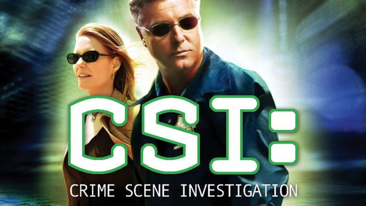 "In 2002, ""CSI: Crime Scene Investigation"" was the most popular TV show."