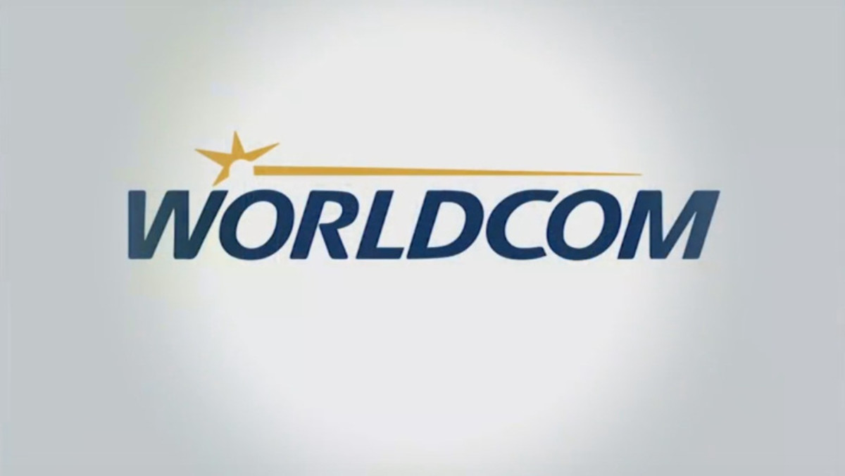 In 2002, WorldCom filed for Chapter 11 bankruptcy protection.