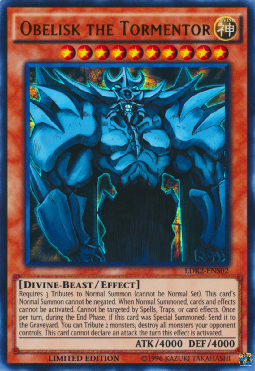 Obelisk the Tormentor (legal)