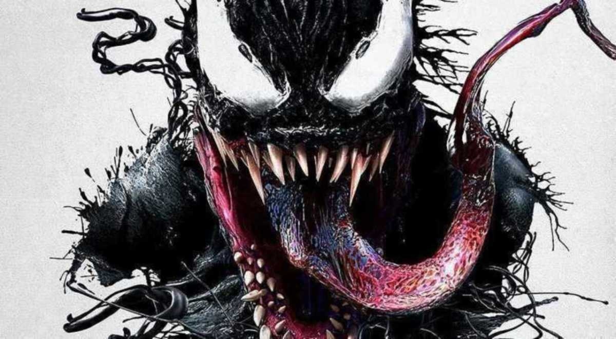 The Venom Symbiote