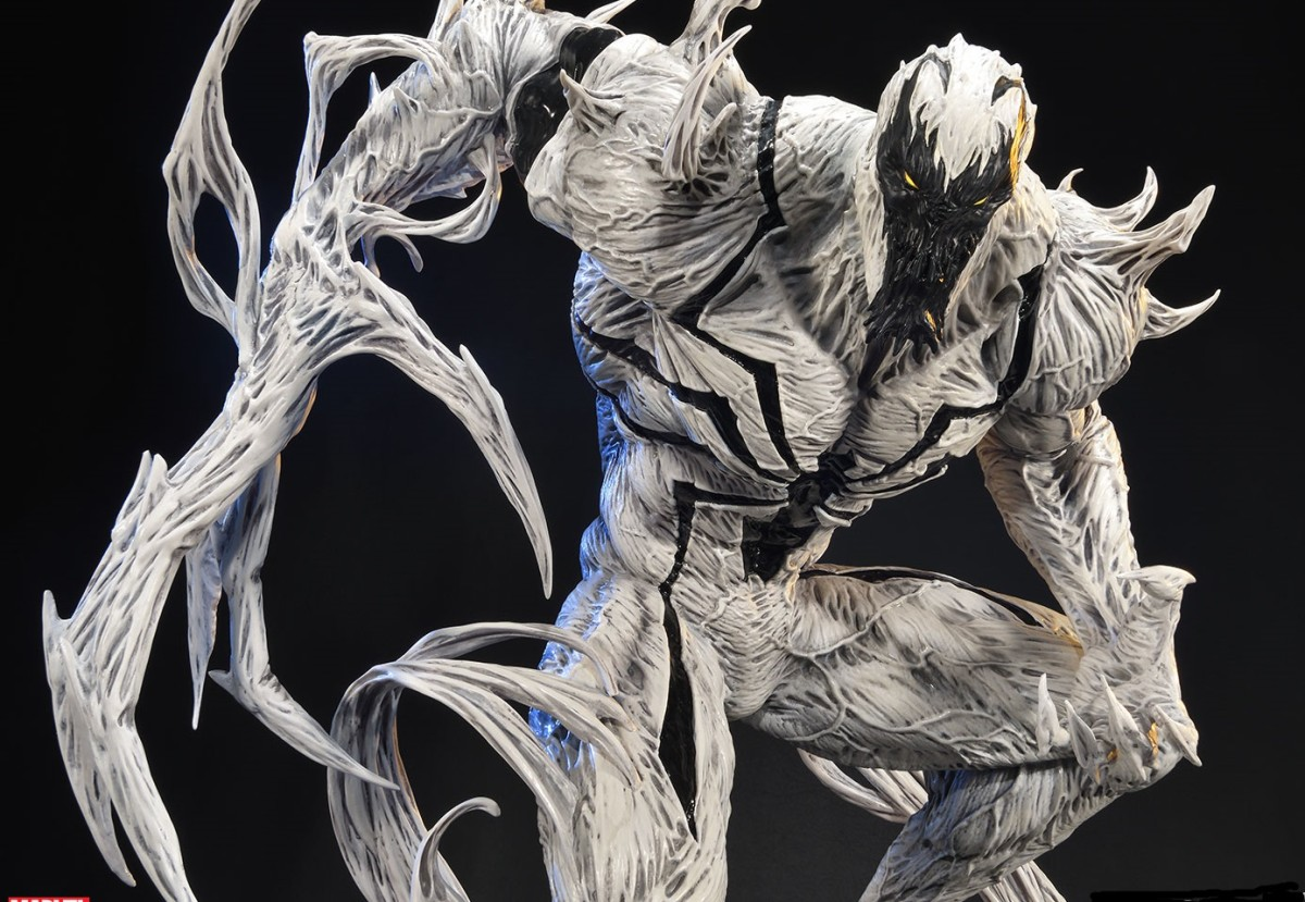 The Anti-Venom Symbiote