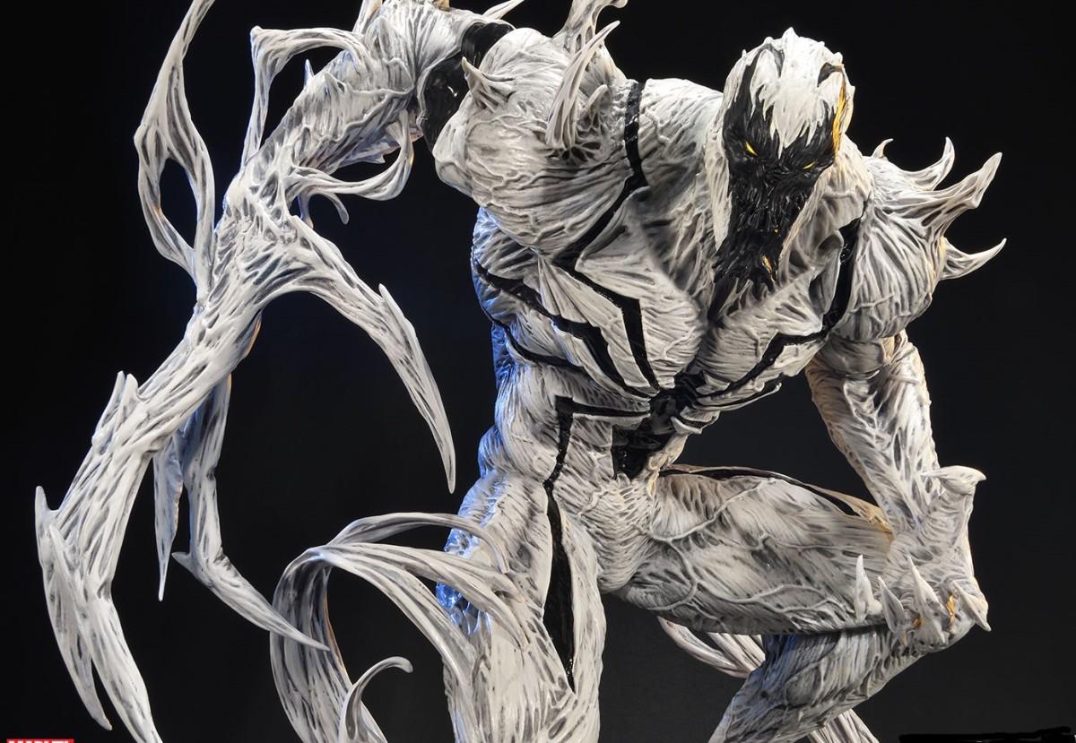 The Anti-Venom Symbiote
