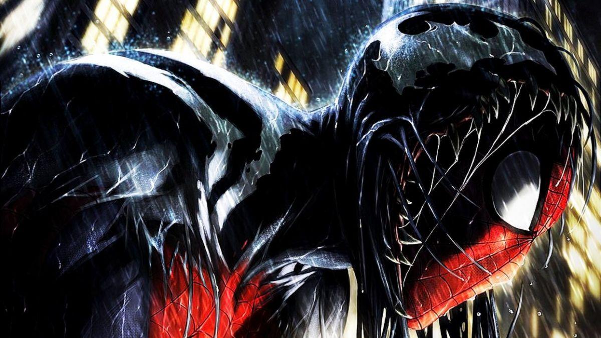 Top 10 Venom Symbiotes in Marvel Comics | HobbyLark