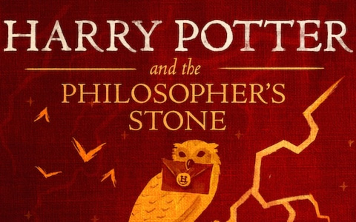 "In 2001, ""Harry Potter and the Philosopher's Stone"" premiered in U.S. theaters."
