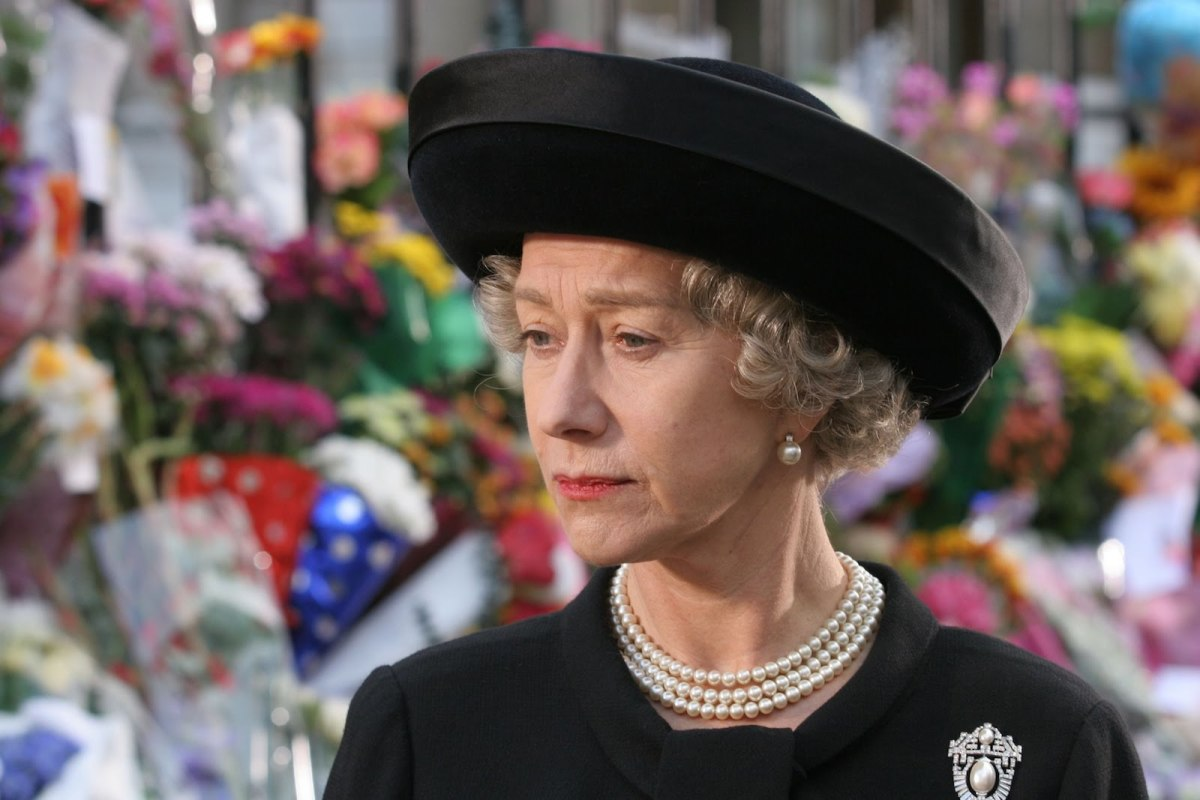 "In 2007, Helen Mirren (""The Queen"") won an Oscar for Best Actress."