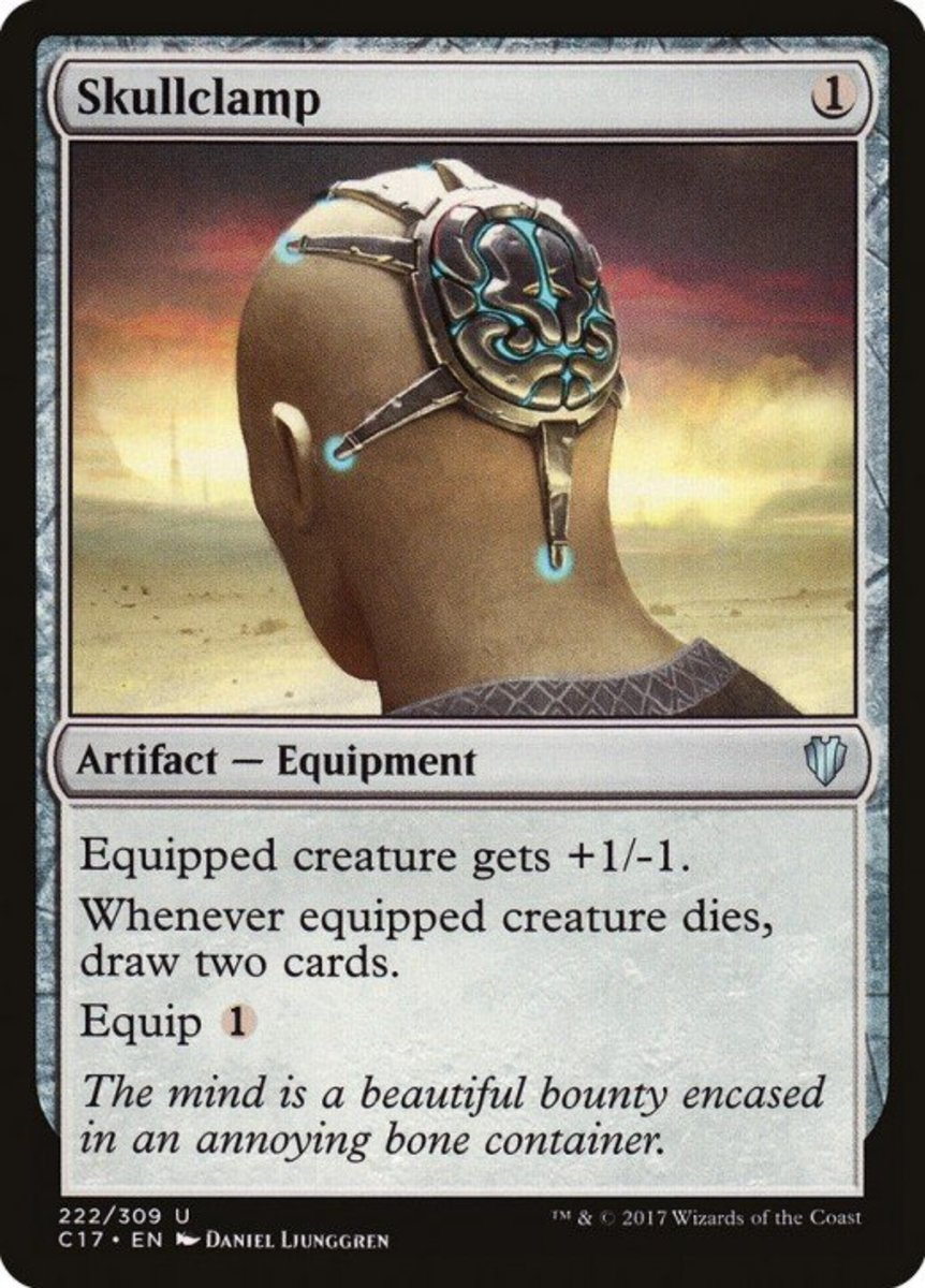 Top 10 Cards That Should Be Banned in Magic's Commander Format
