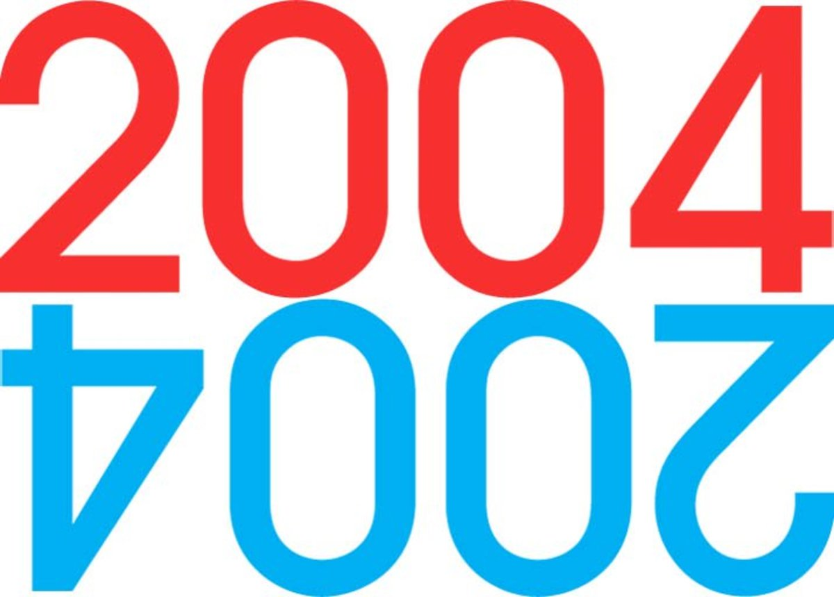 This article teaches you fun facts, trivia, and historical events from the year 2004.