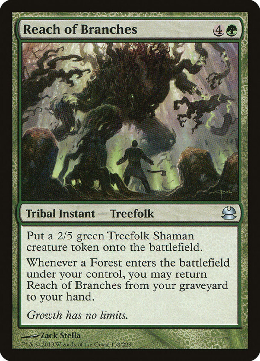 Top 10 Tribal Cards in Magic: The Gathering