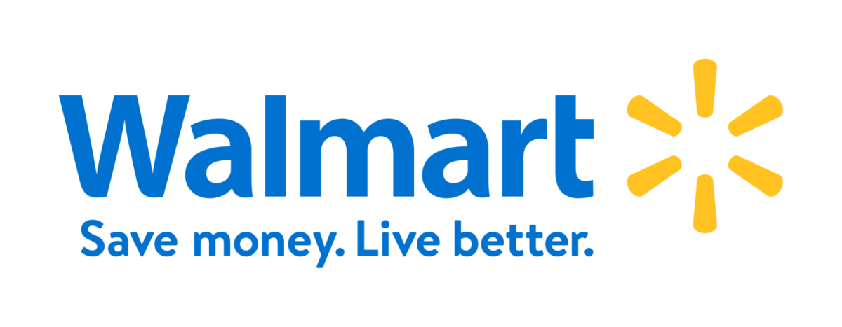 In 2010, Walmart was America's biggest company.