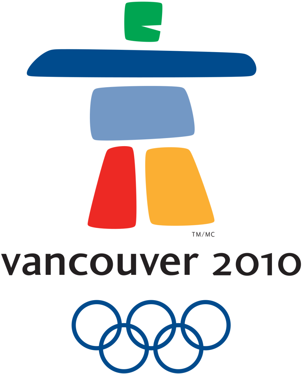 In 2010, the 21st Winter Olympics were held in Vancouver, British Columbia, Canada.