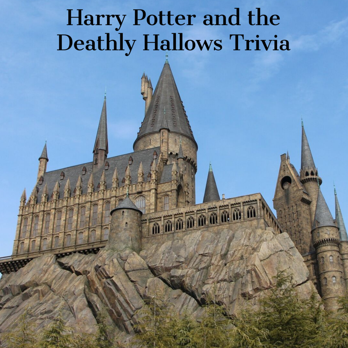 """How many questions can you guess right in this """"Harry Potter and the Deathly Hallows"""" quiz?"""