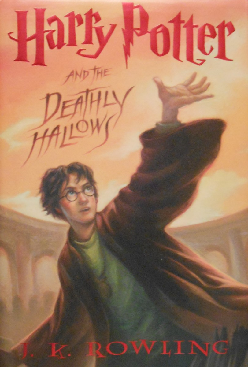 Test your knowledge of the final book in the Harry Potter series with this fun quiz.