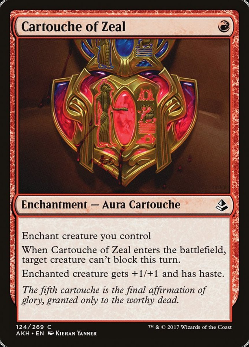Top 10 Haste-Giving Cards in Magic: The Gathering